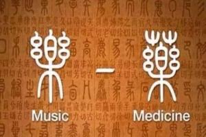 Chinese Music Symbols