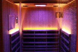 Chromotherapy (Rejuvenating LED light therapy)